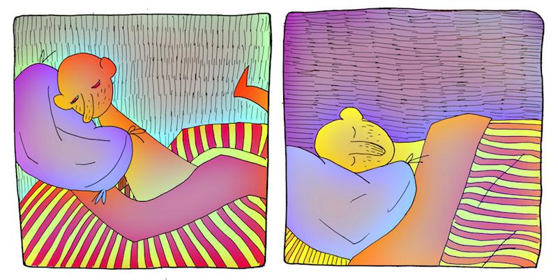 sarjakuva 14
